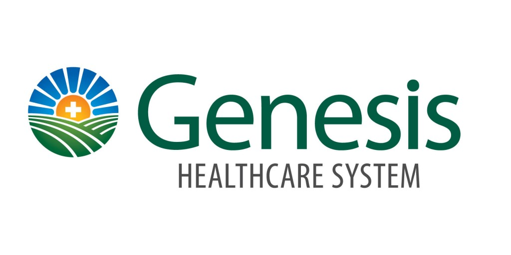 Genesis Logo - Full Color