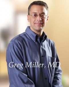 Greg Miller MD