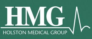 HMG RGB -green block logo