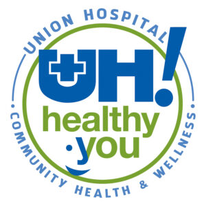 Healthy You logo - color