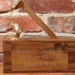 Rails award