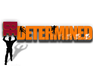 bedetermined6