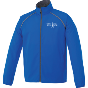 Blue Men's Jacket