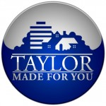 taylor city button